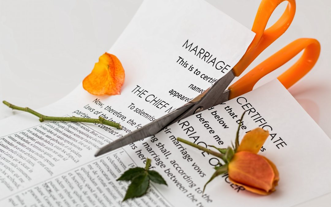 DIVORCE ?