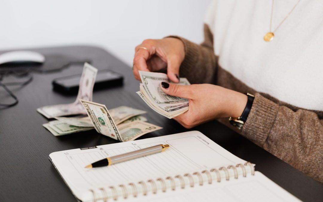 Vous avez des arrérages de paiements ?